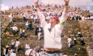 Brian Teotihuacan