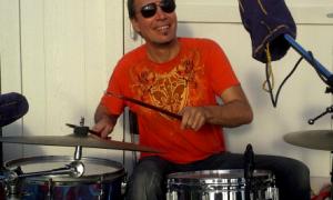 Brian Drums 2