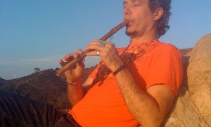 Brian Flute