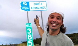 Brian Simple Abundance