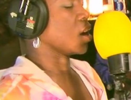 """India Arie – """"Beautiful Flower"""" Song and Video"""